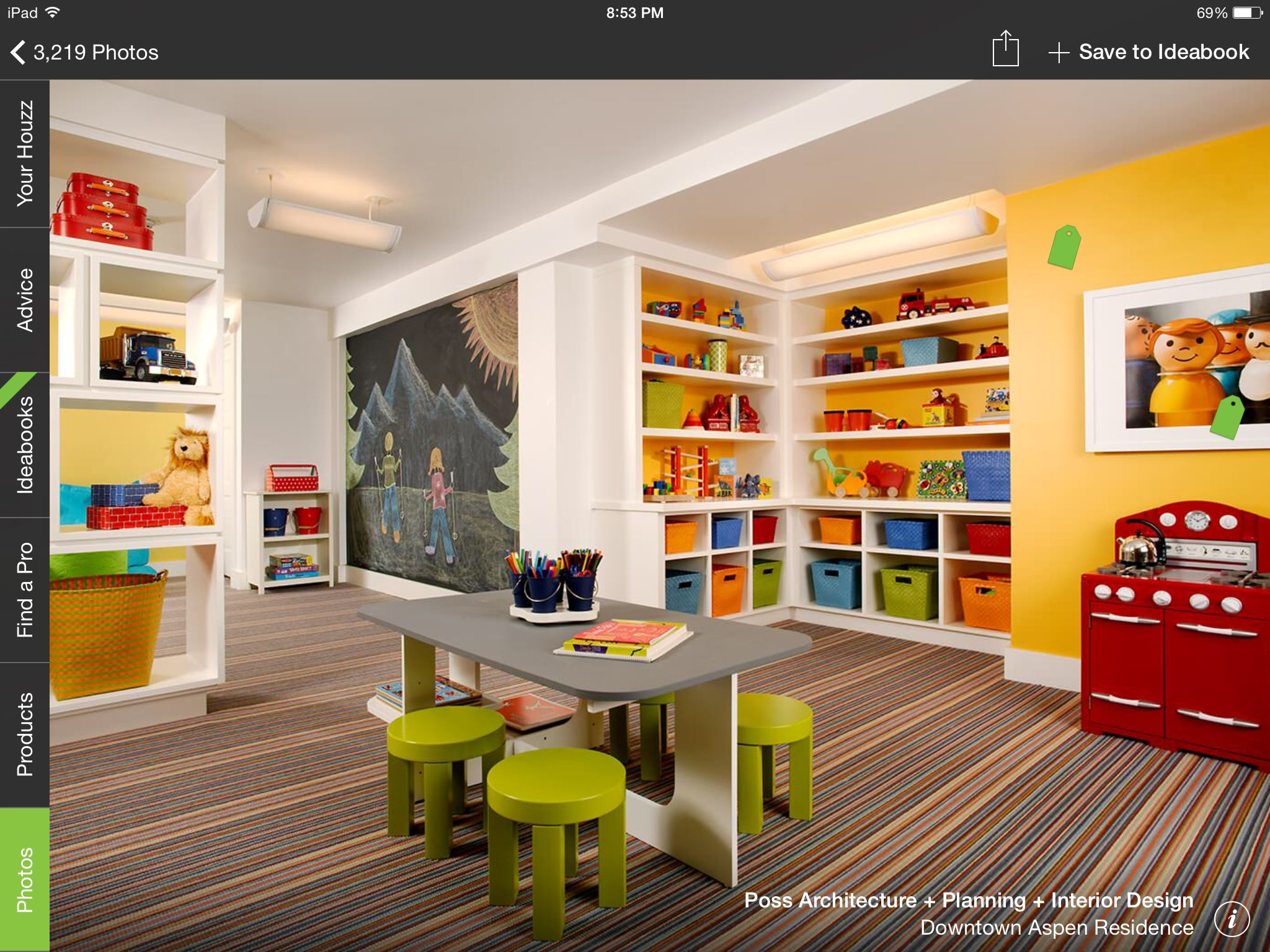Classroom Decoration Colorful : Tips for choosing paint colors bright walls school