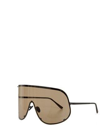 d05d0fd191 Verypoolish - Rick Owens Sunglasses