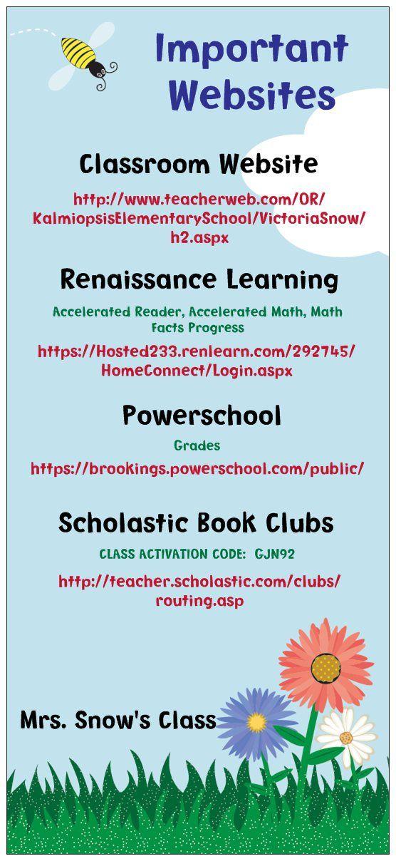 vista print ideas classroom organization bookmarks for the