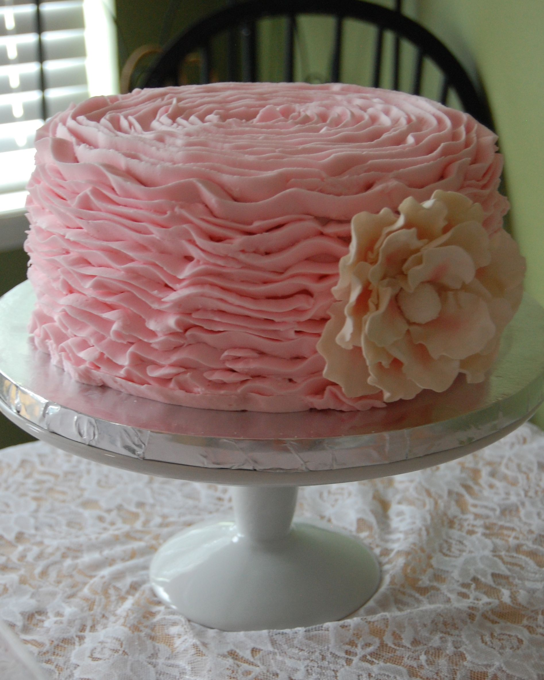 Diy Wedding Cake Recipes