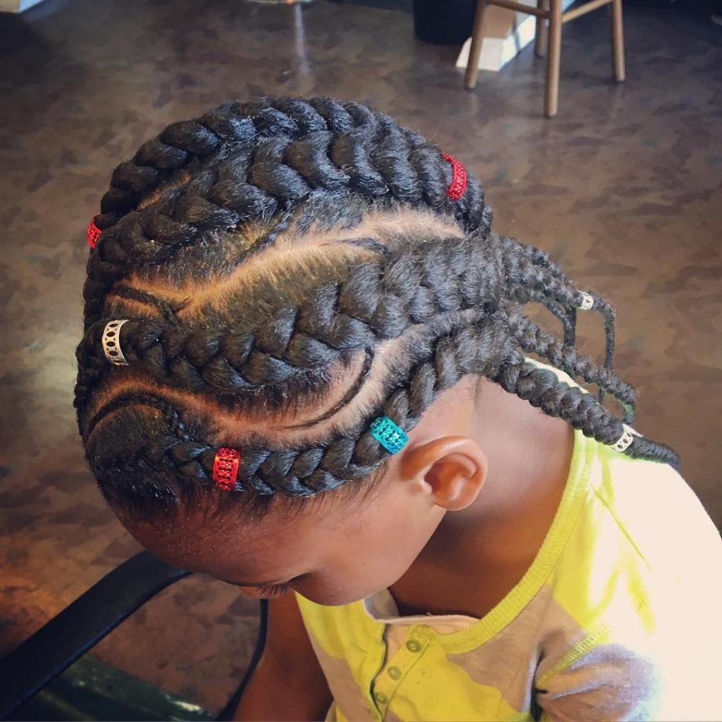 Braids for kids u splendid braid styles for girls goddess
