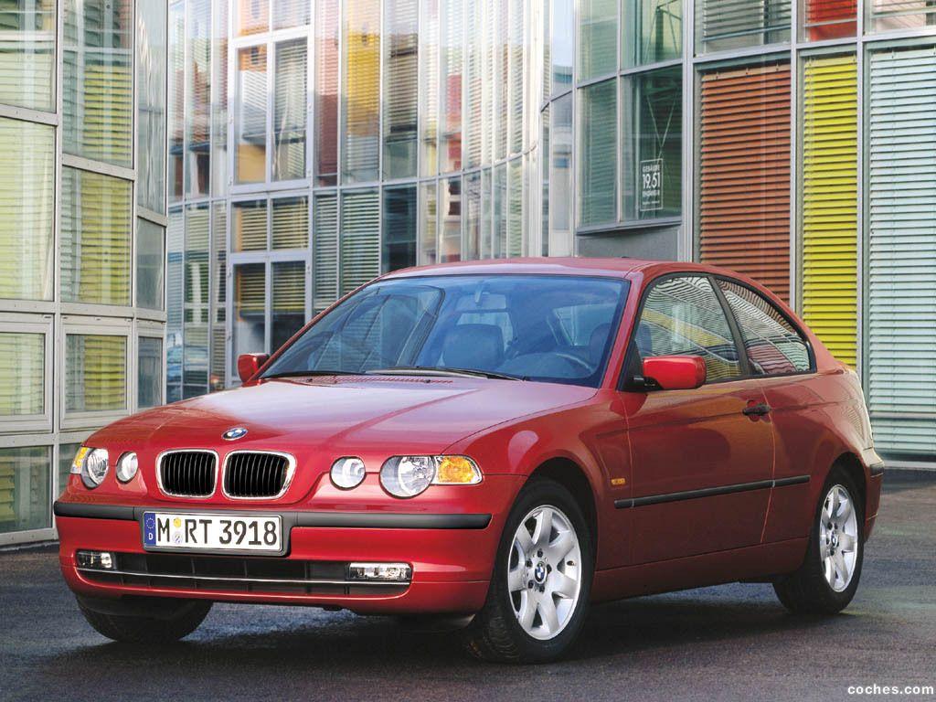BMW serie 3 e46 compact 2003 2005 | car passion | Pinterest | BMW ...