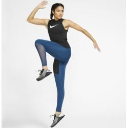 Nike Pro Swoosh Women's Tank Top – Black NikeNike  – Products