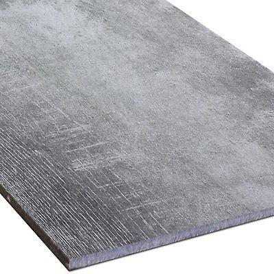 Muster bodenfliesen zement optik dakar grau 30x60cm - Bodenfliesen badezimmer grau ...