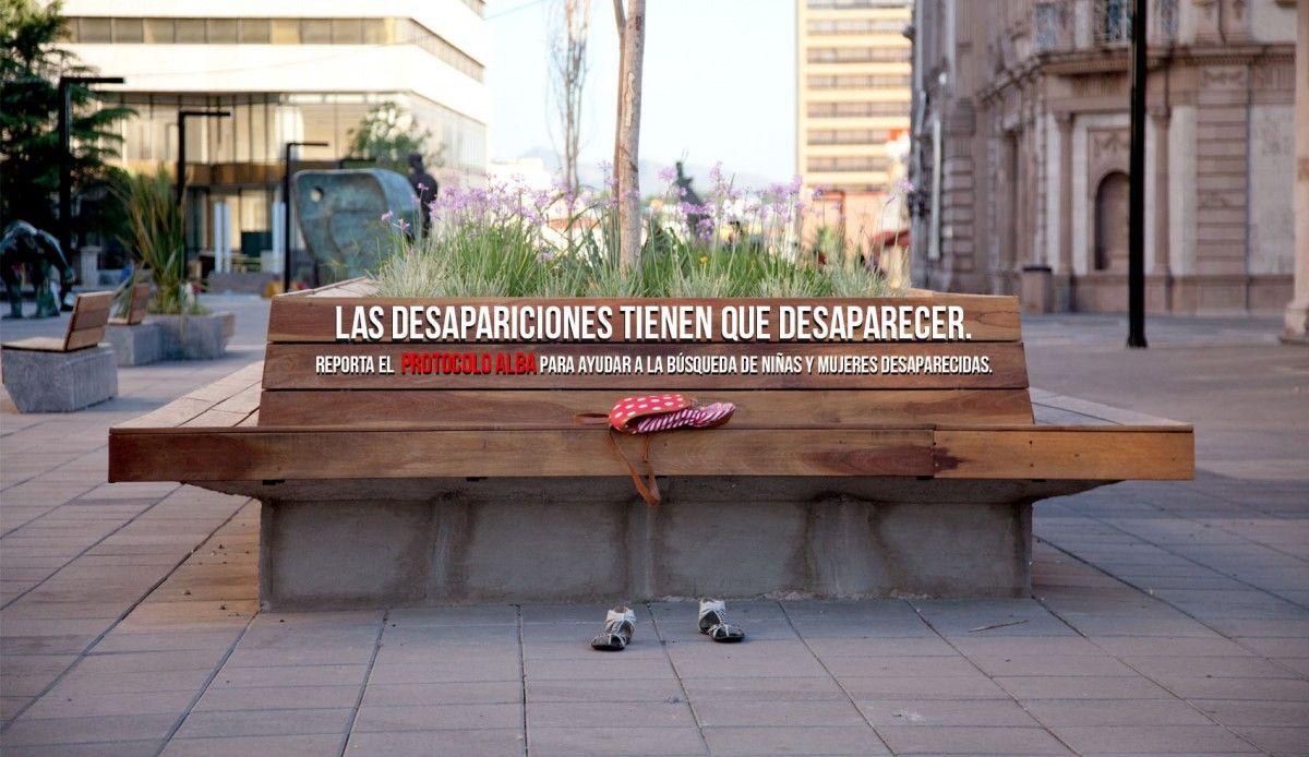 <p>Chihuahua, Chih.- De enero a la fecha a través del Protocolo Alba, la Fiscalía Especializada en Mujeres Víctimas de Delitos Por Razones