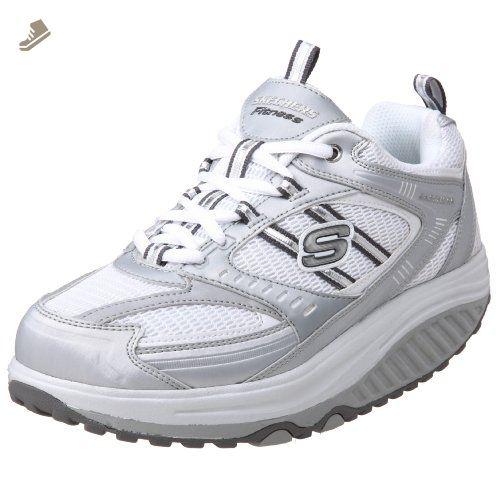 Shape Up Sneakers von Skechers liegen im Trend