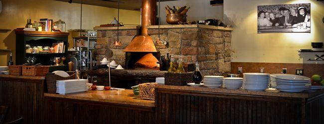 Bado S Cucina 3825 Washington Rd Mcmurray Pa 15317 Miss You Pittsburgh Restaurants