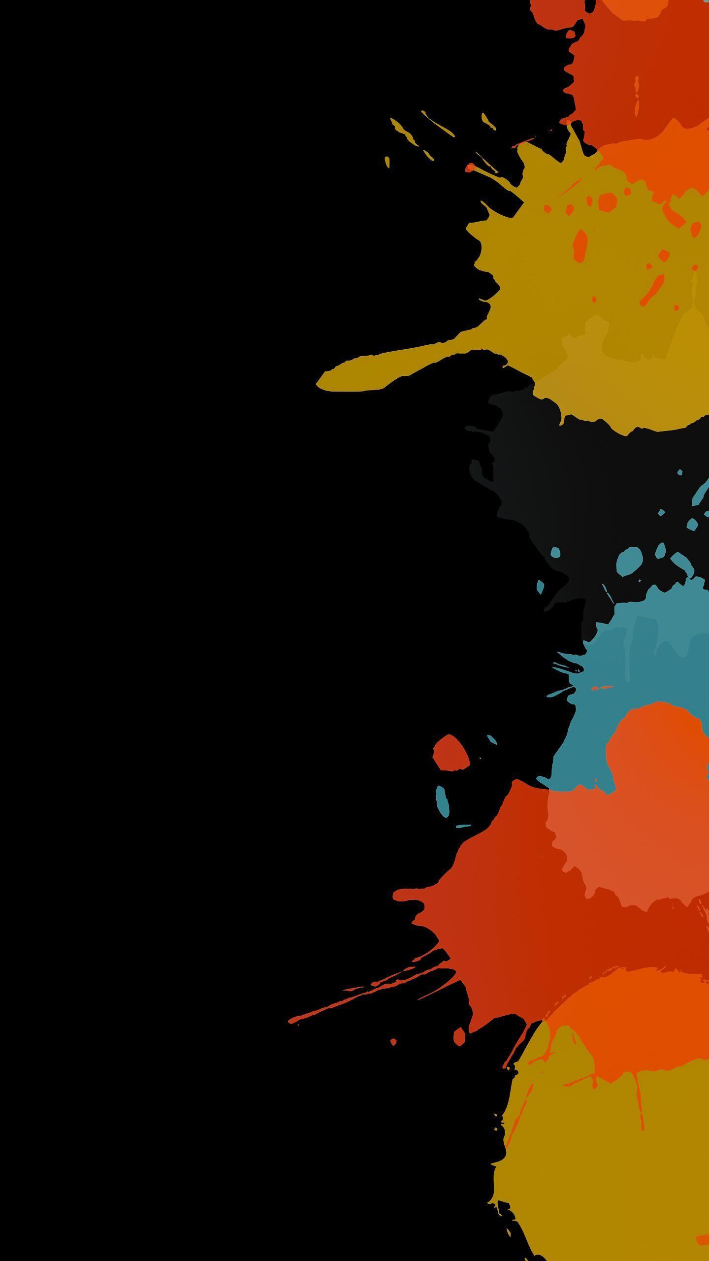 Color Blasts