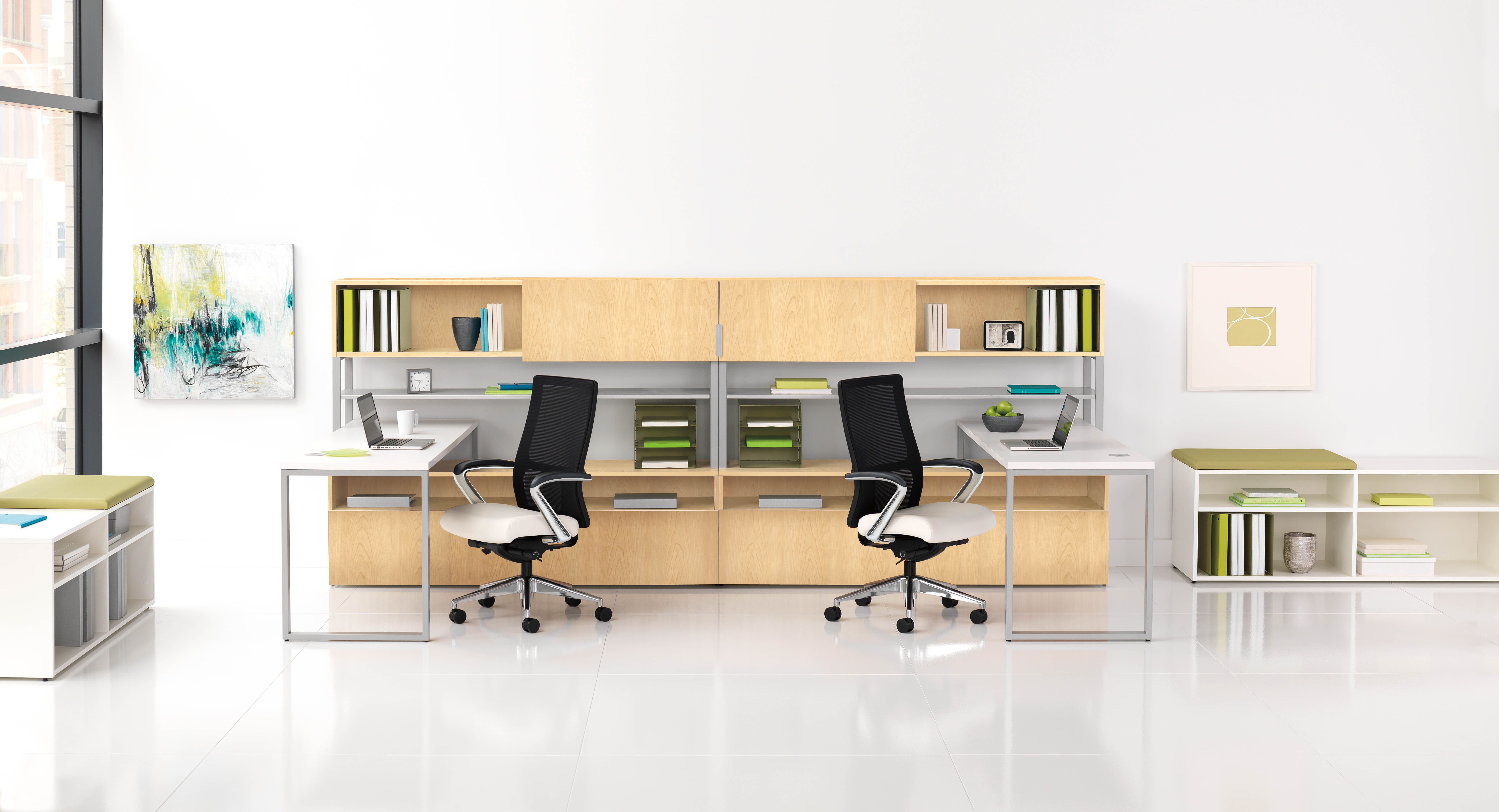 Learn More At Our Office Furniture Solutions Including Chairs