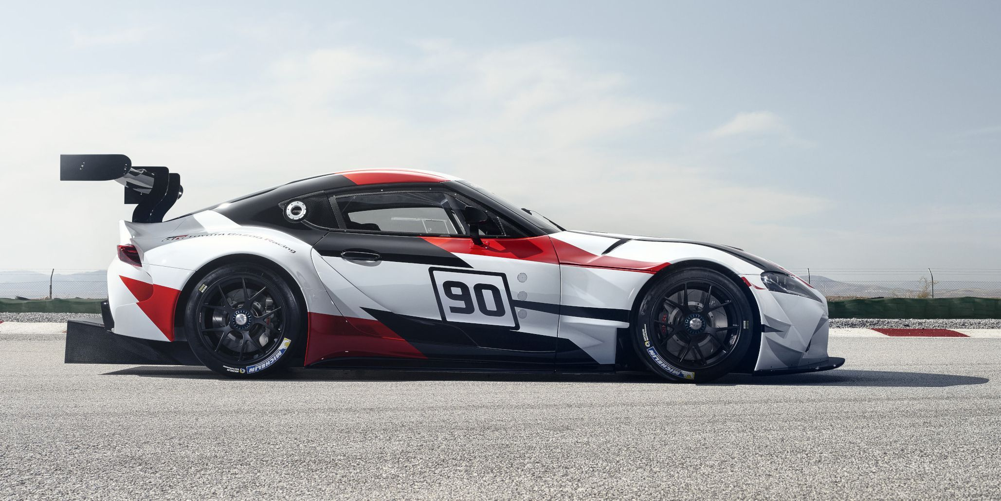 2020 Toyota Supra Everything We Know Cool Sports Cars Toyota Supra New Sports Cars