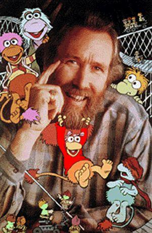 Jim Henson ( the puppetter)