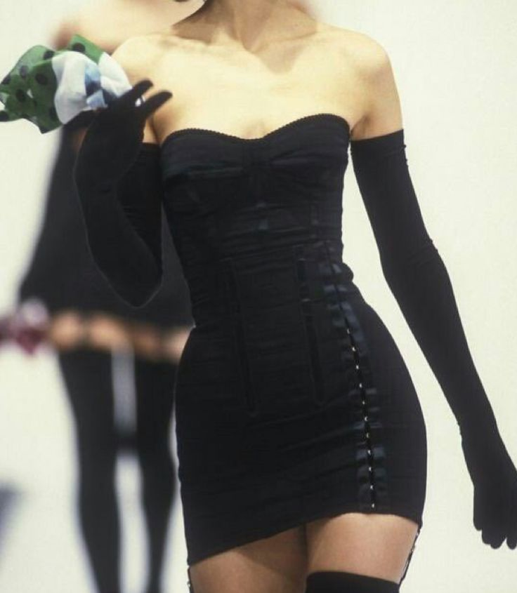 Photo of Some of my favourite 90s runway looks including Mugler, Dior, Chanel and more Check more at h…