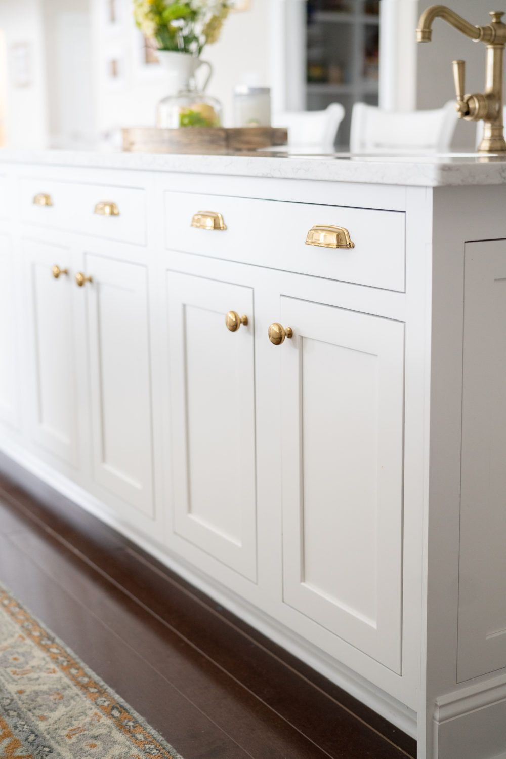 Kitchen Reveal From Overlay To Inset Inset Cabinets Classic Kitchen Cabinets Inset Cabinetry