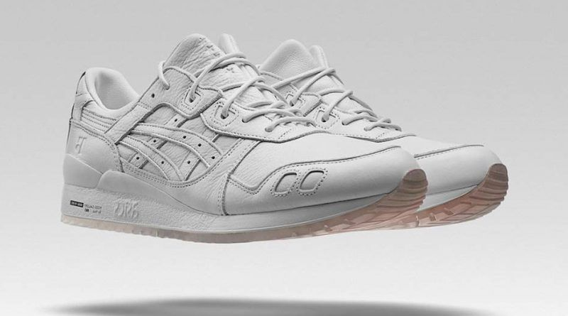 asics color codes