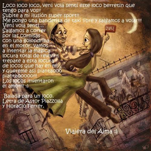 Balada Para Un Loco Balada Para Un Loco Locos Y Frases