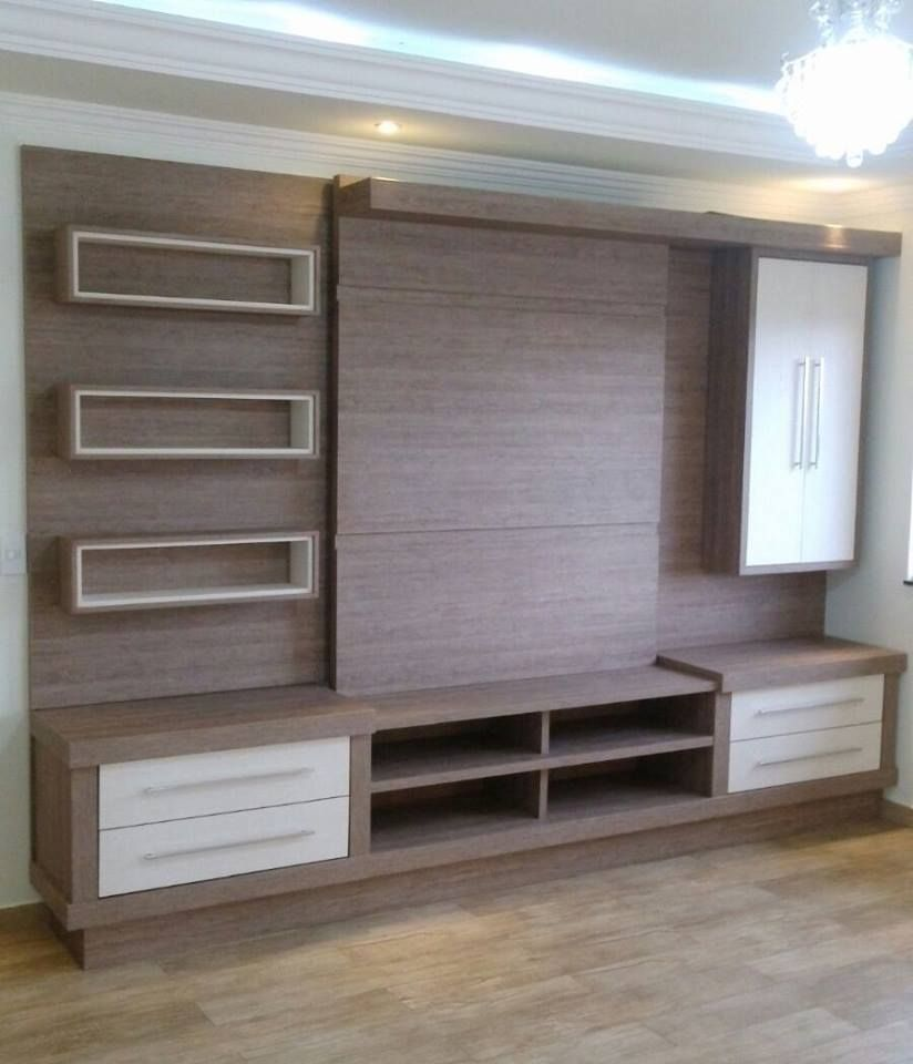 Decoration Salon Moderne Facebook 1 Facebook Cabinet Design In 2019 Tv Wall Decor Wall Unit