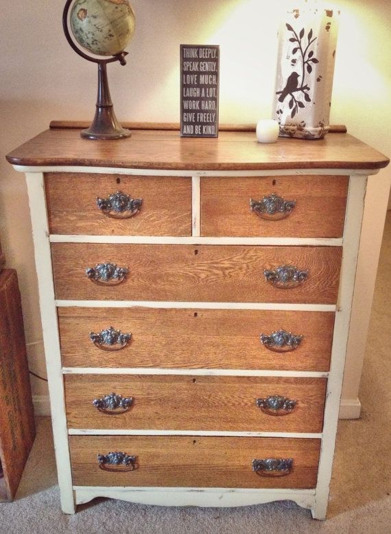 Antique Cream Dresser Bestdressers 2019