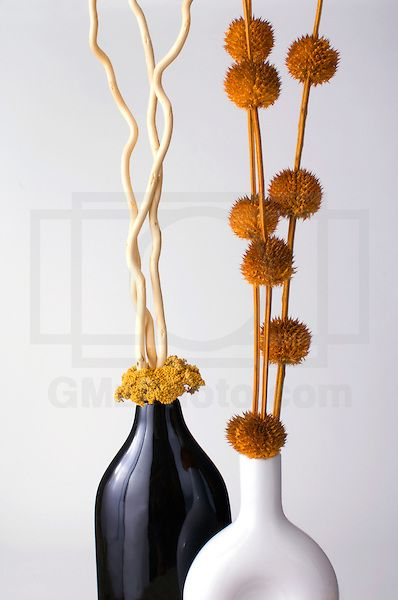Ideas para la decoraci n con flores y hojas secas ideas para decoraci n con ramas secas deco - Plantas secas decoracion ...