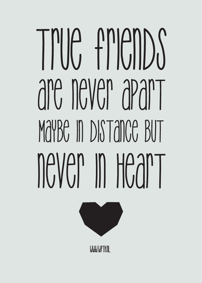 Discover And Share Best Friendship Quotes Distance. Explore Our Collection  Of Motivational And Famous Quotes By Authors You Know And Love.