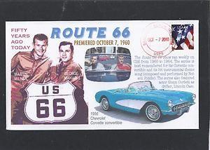 ROUTE TV SHOW Pop Culture Pinterest Route - Route 66 tv show car
