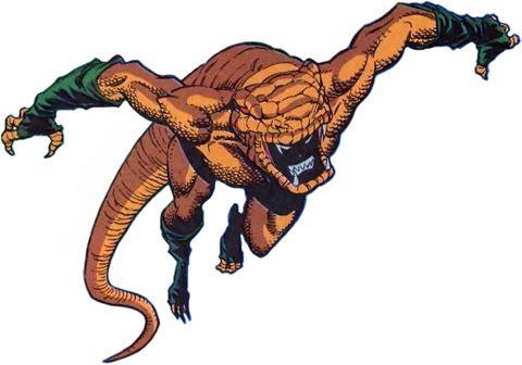 Copperhead Dc Universe Dc Universe Dc Comics Heroes Dc Villains