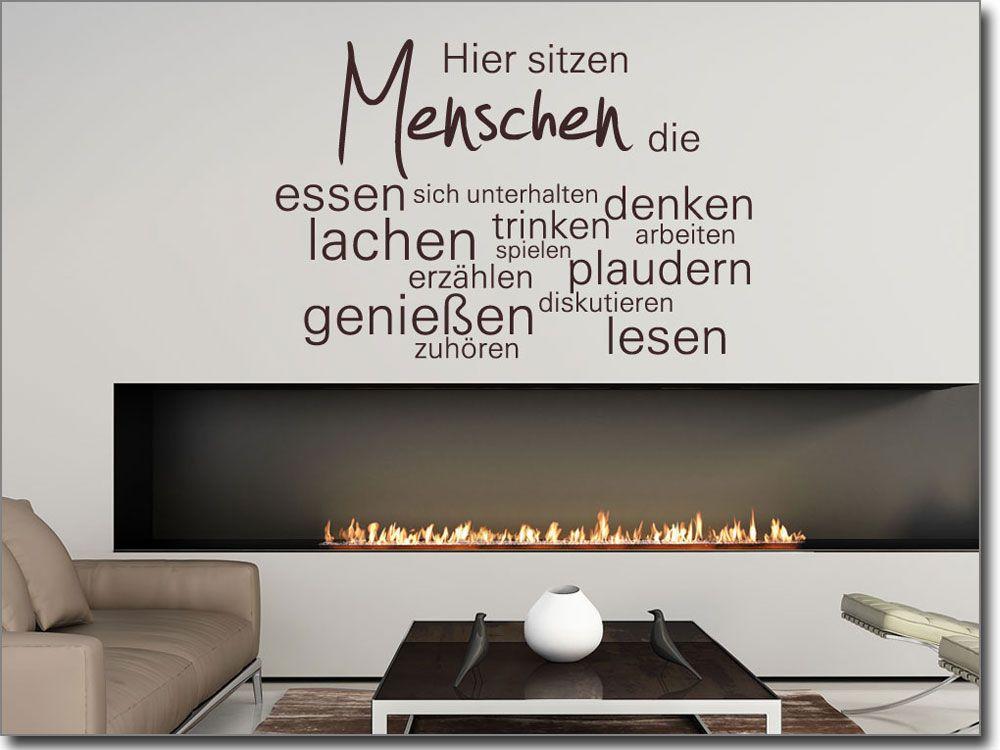 Wandtattoo Sprüche Küche. kaffee wandtattoo für küche spruch café ...