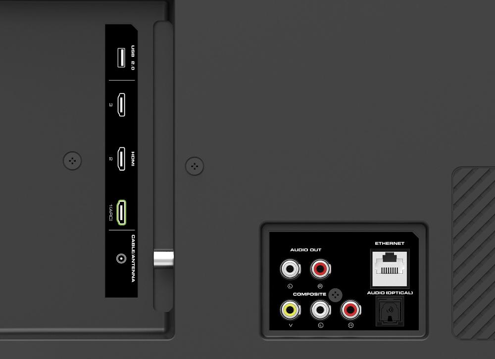 "VIZIO VSeries™ 75"" Class 4K HDR Smart TV V755G4"