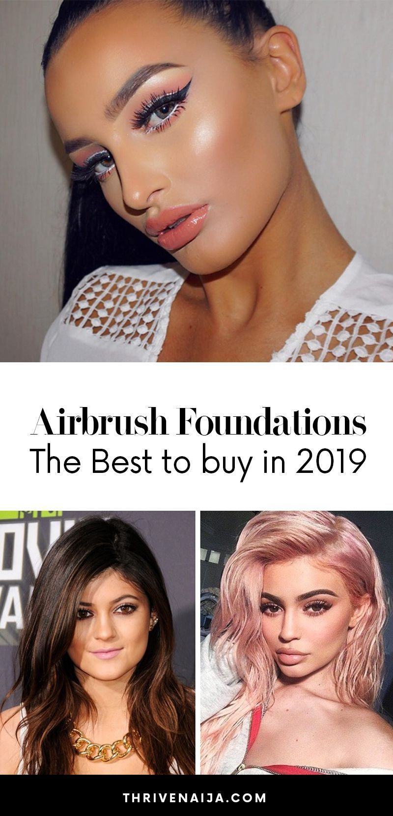 Airbrush foundations made easier airbrush makeup