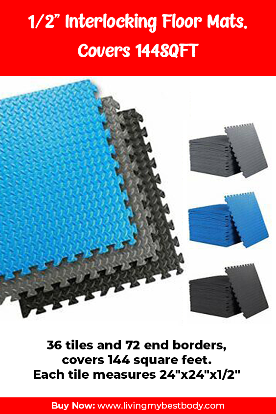 Eva Foam Interlocking Floor Mats For Home Gyms Mma Yoga In 2020 Interlocking Flooring Interlocking Floor Mats Interlocking Foam Mats