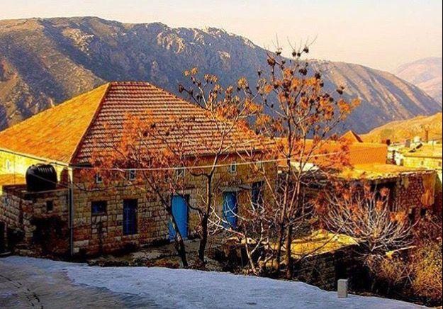 من البيوت التراثية في مرجعيون جنوب لبنان South Lebanon دير ميماس Old Houses Places To Visit House Styles