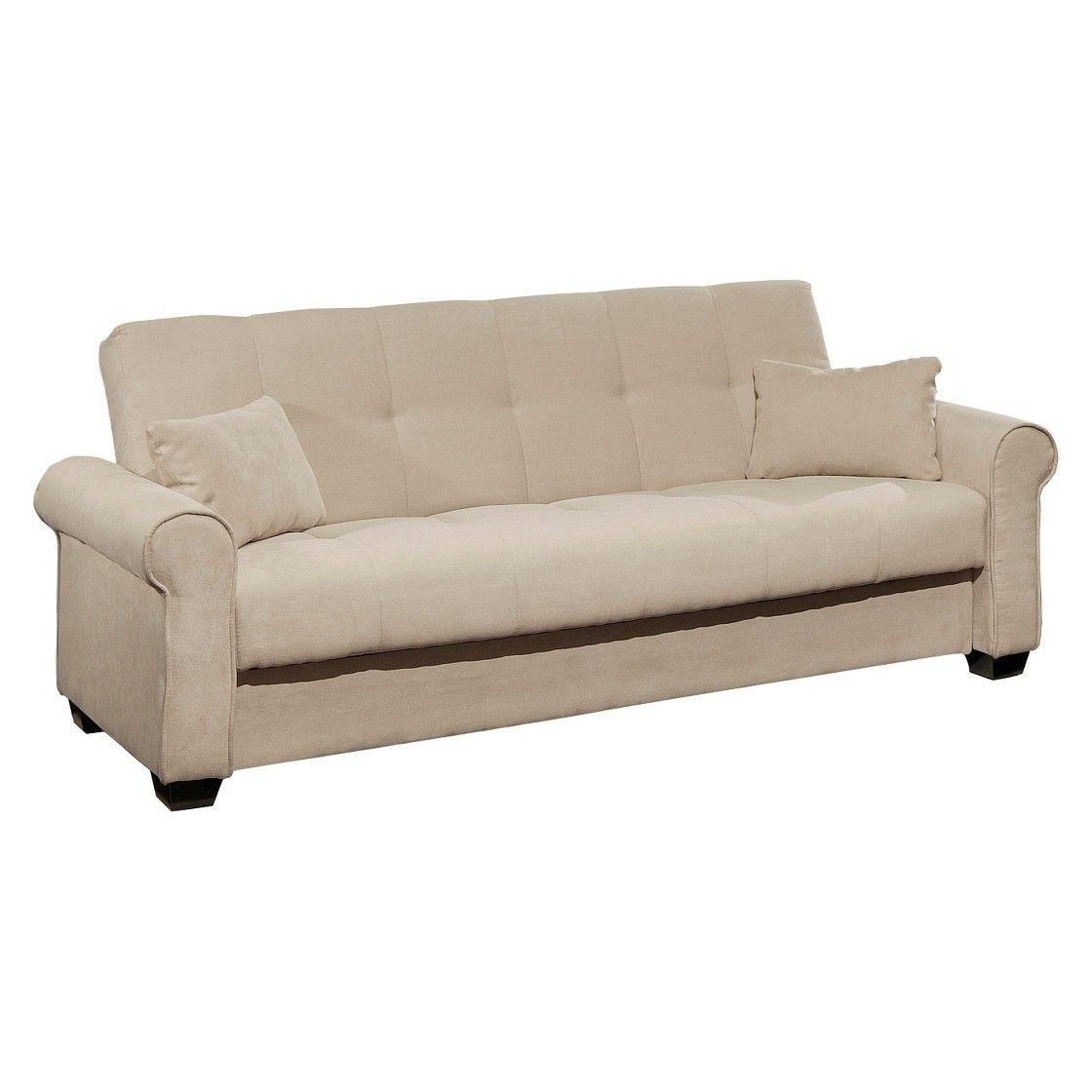 Abbyson living maya convertible sofa love the options of this sofa