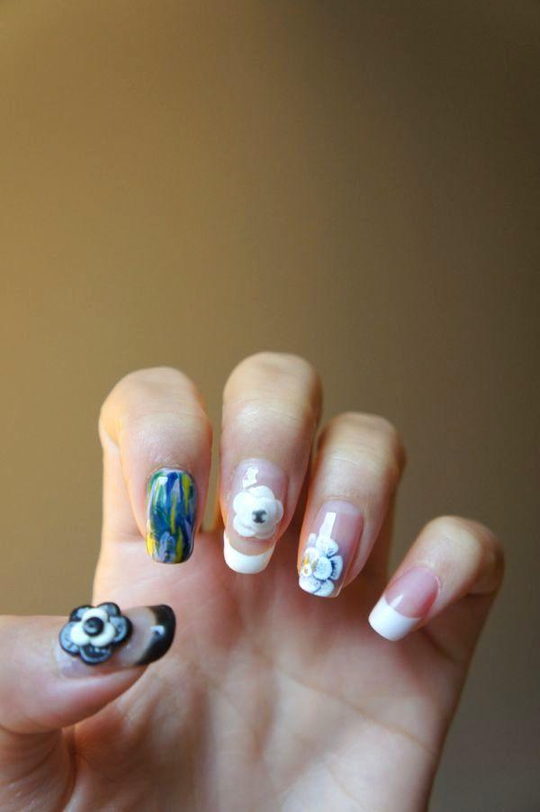 Manicure Self Gel