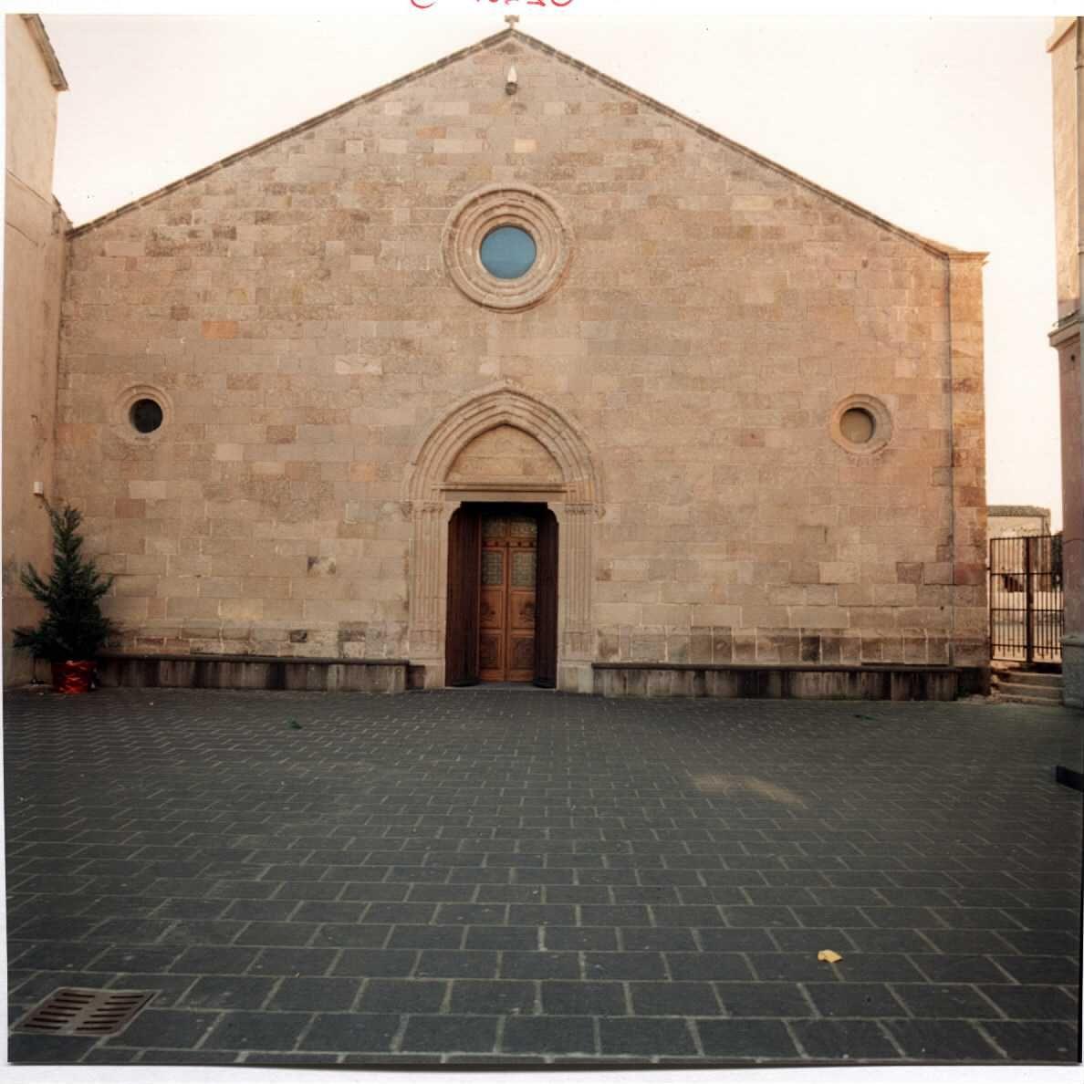Iglesias Chiesa di San Francesco