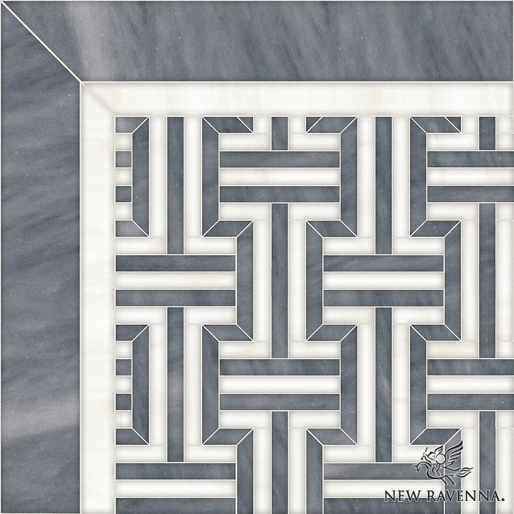 Gaston Stone Mosaic Illusions Collection New Ravenna Mosaics Marble Floor Pattern Stone Mosaic Marble Inlay Floor