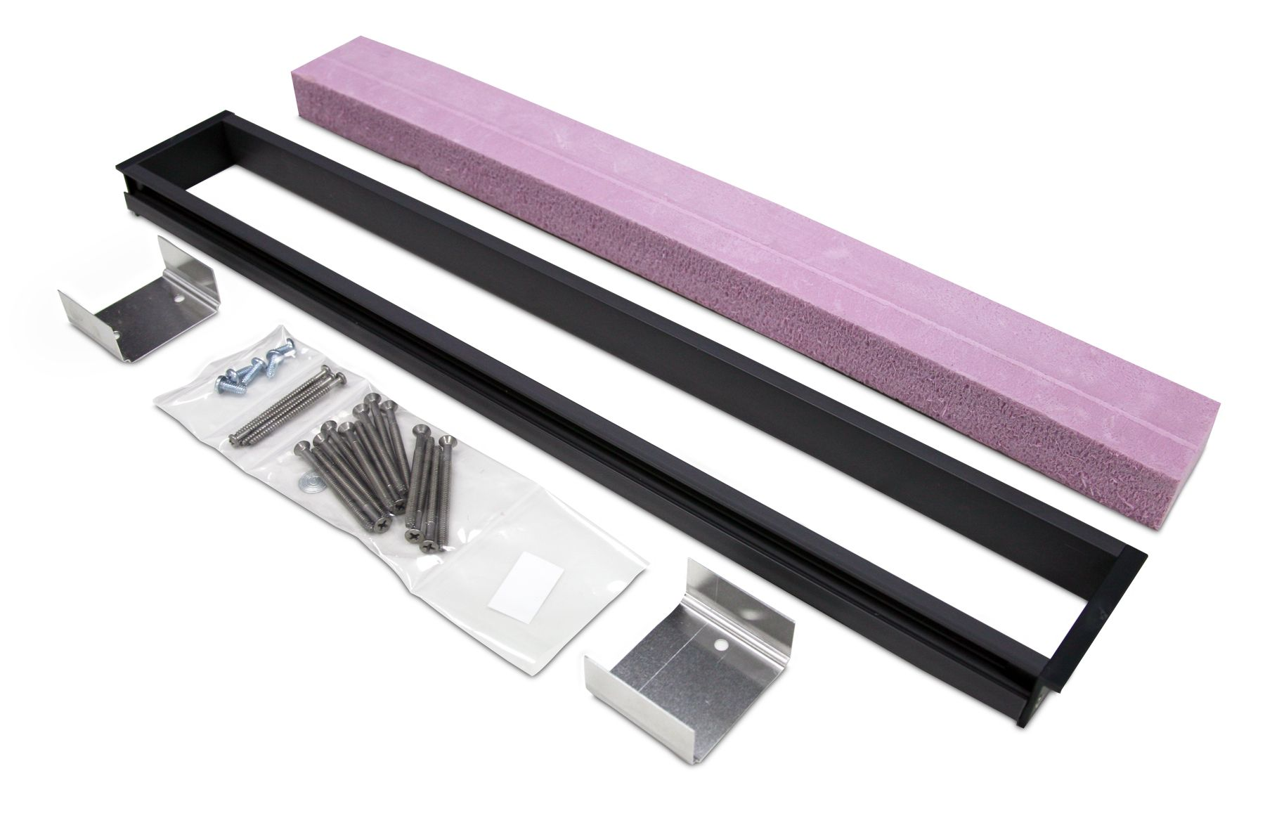 New Mortar Bed Adapter Kits For The Freestyle Linear Drains For