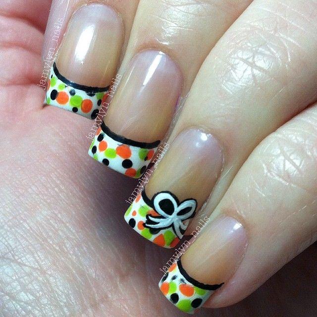 Instagram photo by jamylyn_nails #nail #nails #nailart ...