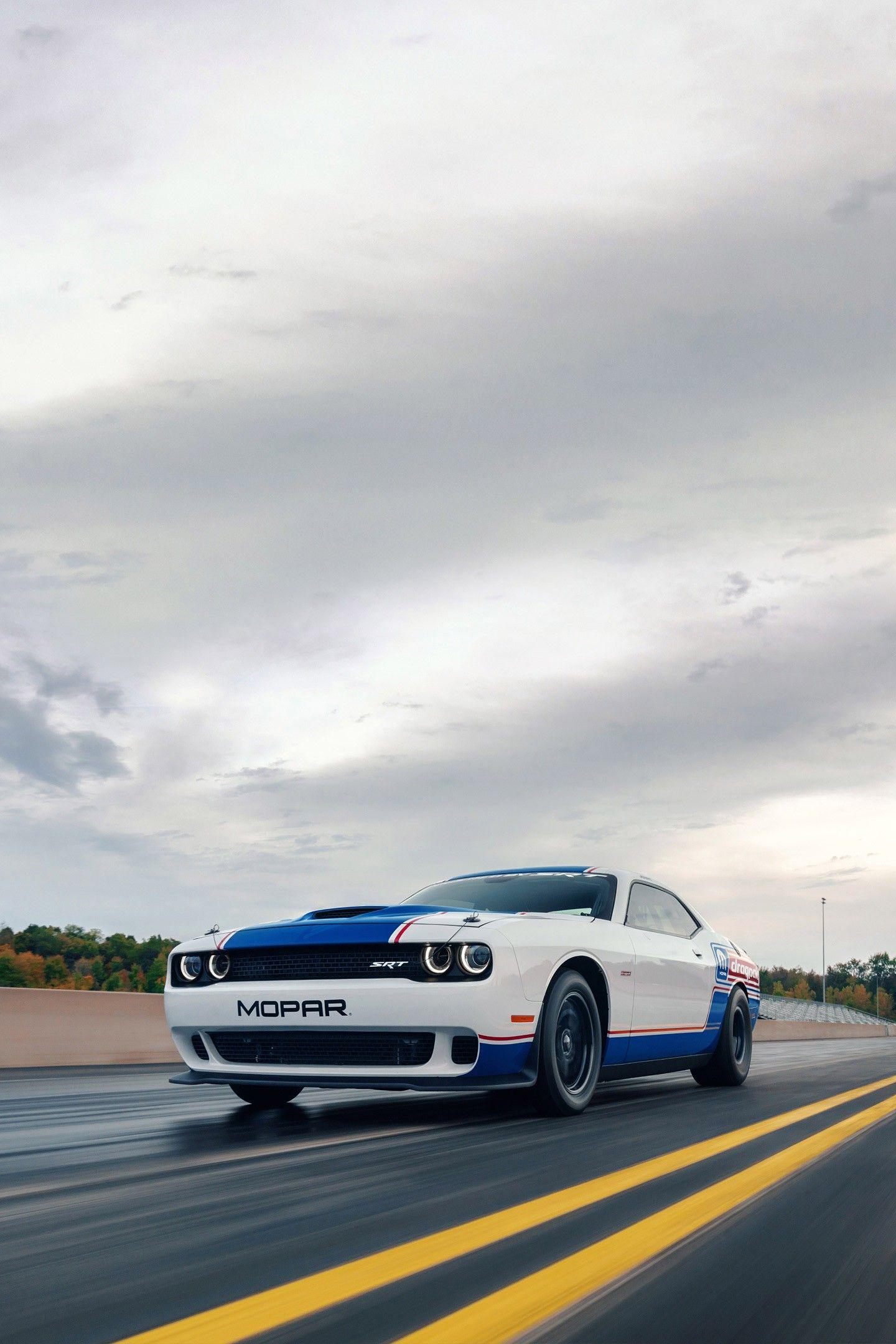 470+Dodge Challenger Full HD Wallpapers 1440X2160