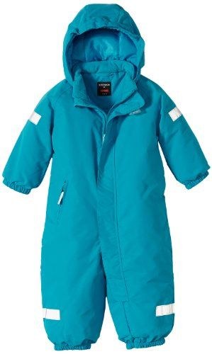 NAME IT Baby - Jungen Schneeanzug 13083322 WIND MINI SNOWSUIT BOY HAWAIIN, Gr. 92, Blau (HAWAIIAN OCEAN) - [ #Germany #Deutschland ] #Bekleidung [ more details at ... http://deutschdesign.apparelique.com/name-it-baby-jungen-schneeanzug-13083322-wind-mini-snowsuit-boy-hawaiin-gr-92-blau-hawaiian-ocean/ ]