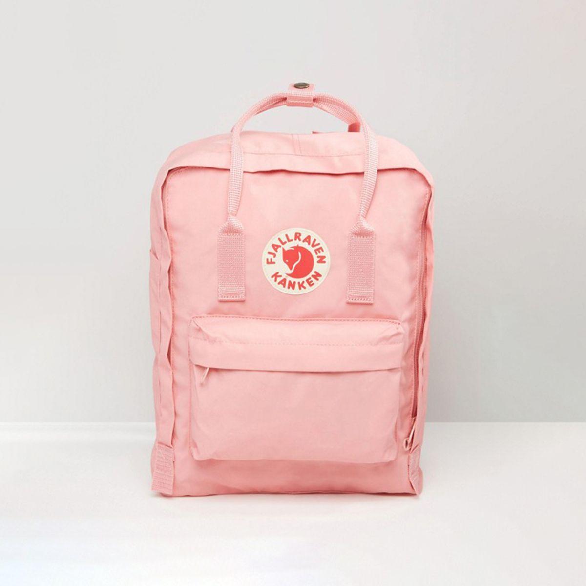 The Best Scandinavian Backpacks To Buy Now In 2020 Pink Backpack Bags Kanken