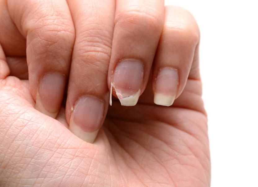 soin maison pour les ongles