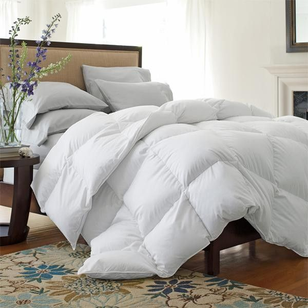 Linens Limited Goose Feather And Down Duvet Jpg