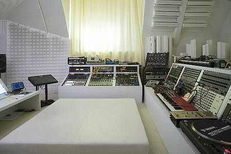 Remarkable 17 Best Images About Music Studios Home Recording On Pinterest Largest Home Design Picture Inspirations Pitcheantrous