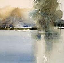 Xavier Swolfs Google Zoeken Watercolor Landscape Landscape