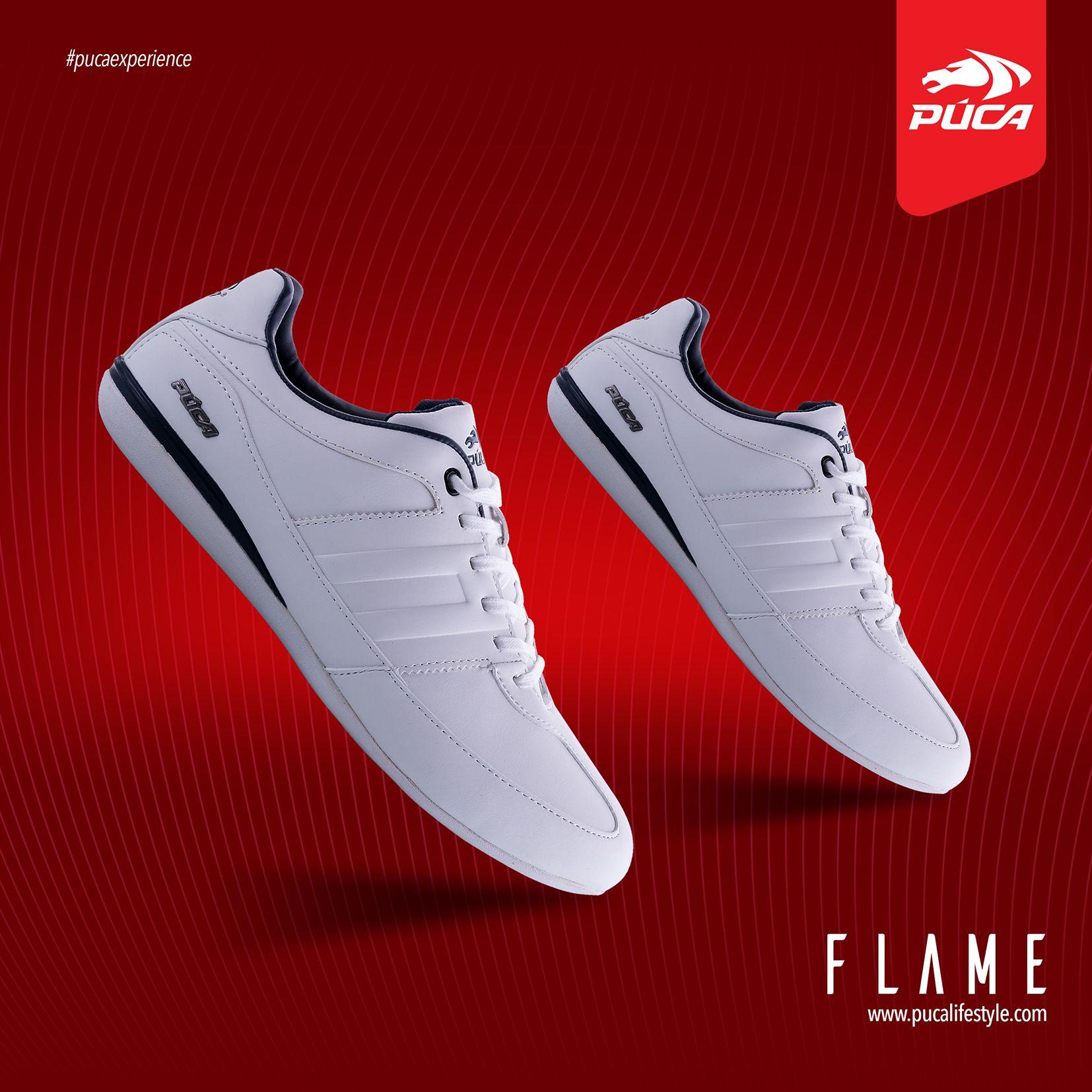No1 UAE sport shoe brand PICK SHARE