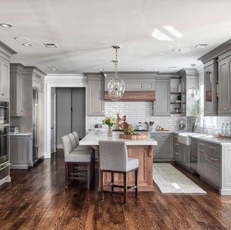 Kitchen Renovation Cost - A Budget Split Up
