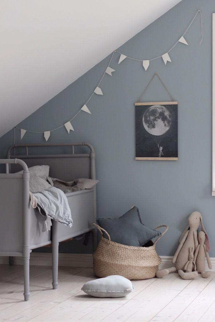 Monday Inspiration Storage Baskets In Children S Rooms