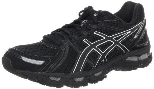 ASICS Women's Gel-Kayano 19 Running Shoe,Black/Onyx/Lightning,5 M US ASICS http://www.amazon.com/dp/B007W2J2GW/ref=cm_sw_r_pi_dp_PZ0fub1NGYGQ2