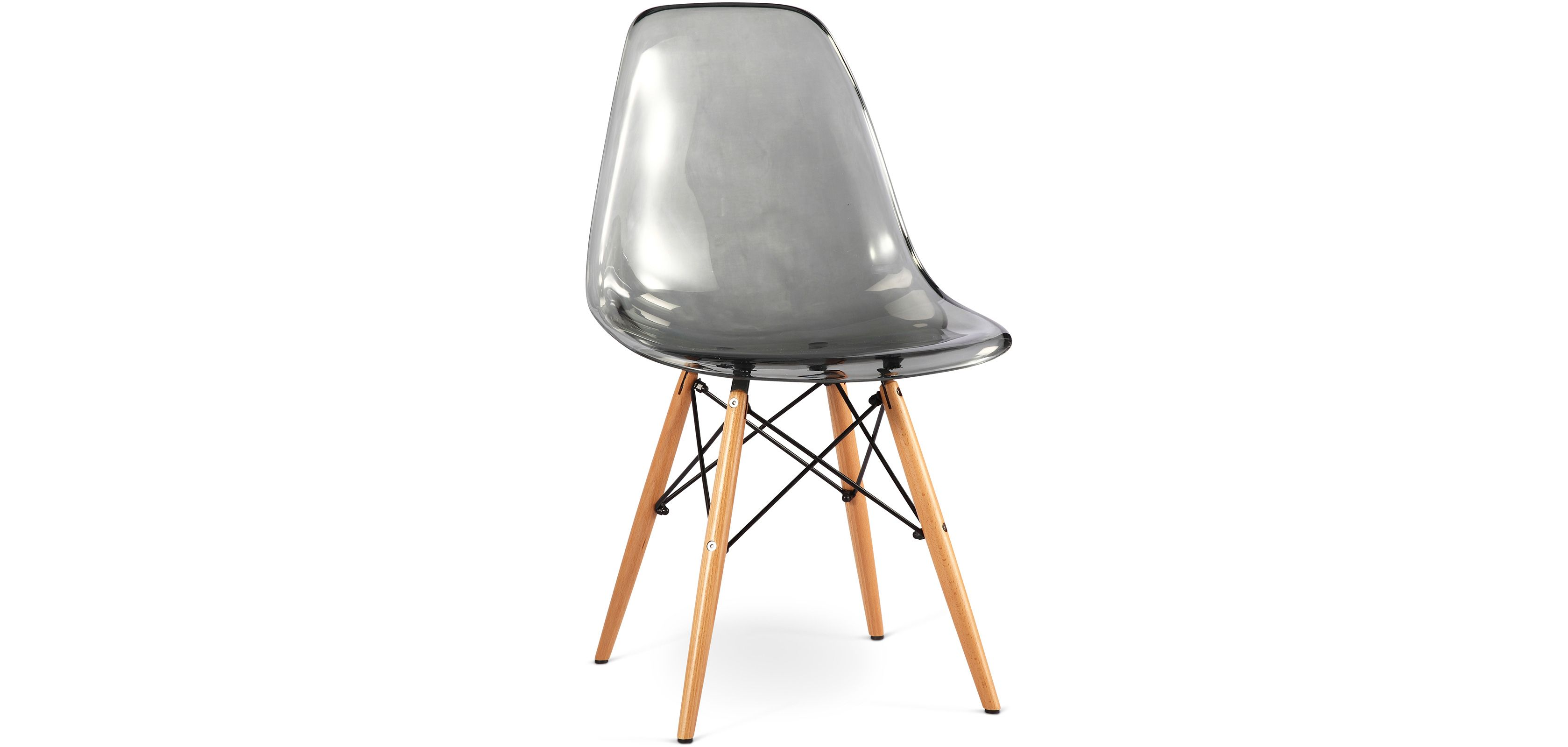 Chaise Dsw Charles Eames Style Polycarbonate Stuhlbeine Eames Stuhle