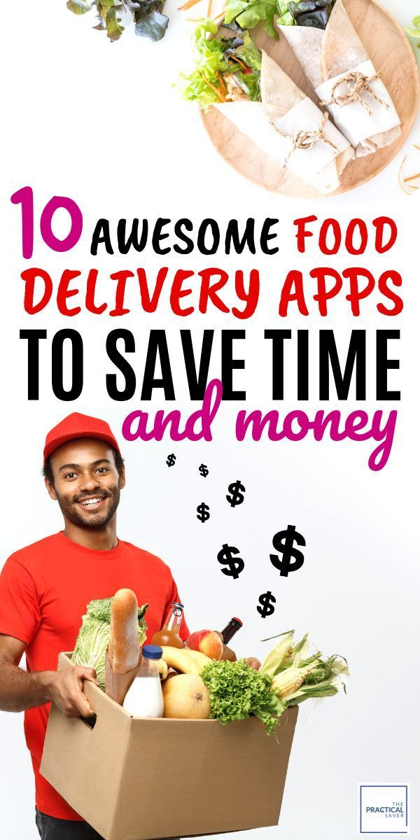 Food Delivery Near Me 10 Best Food Delivery Apps To Use