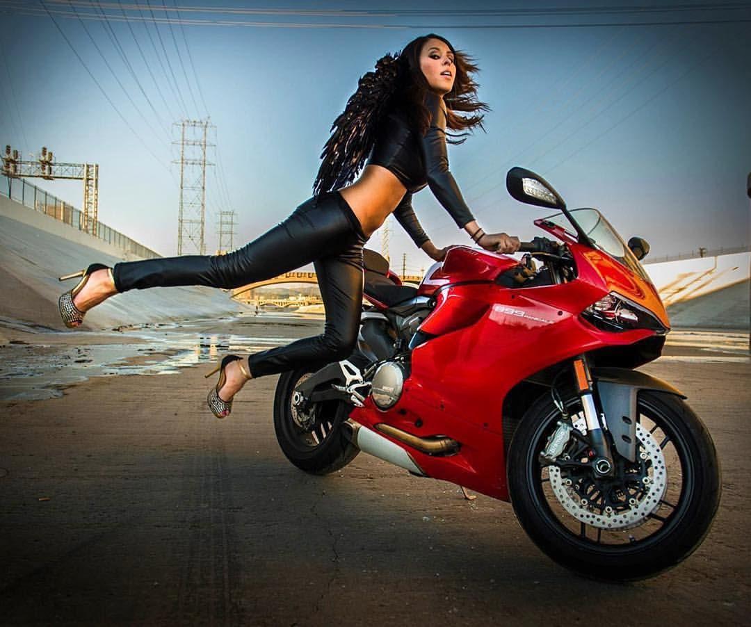 "Ducati USA on Instagram: """
